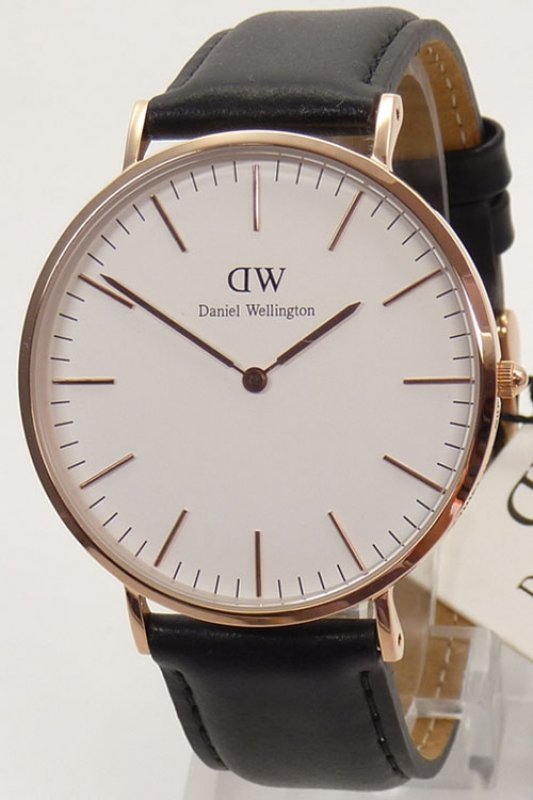 daniel wellington classic sheffield preisvergleich preis ab 86 50 uhr. Black Bedroom Furniture Sets. Home Design Ideas