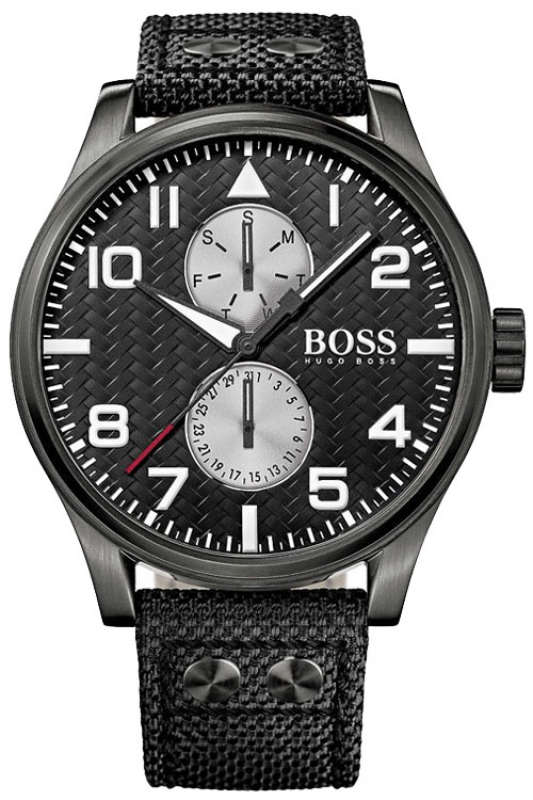hugo boss uhr uhren herrenuhr 1513086 contemporary sport. Black Bedroom Furniture Sets. Home Design Ideas