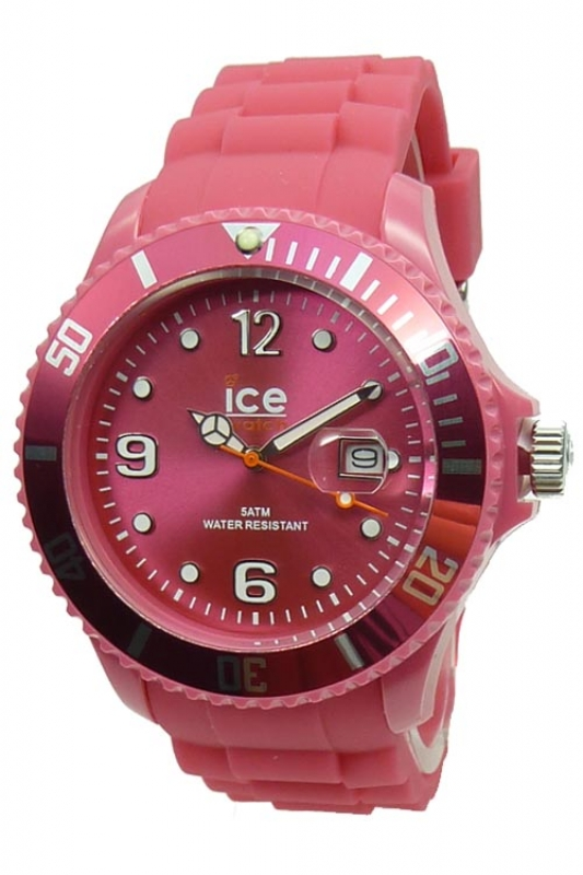 Ice watch uhr ice winter honey pink big sw hp b 71 20 for Winter watches