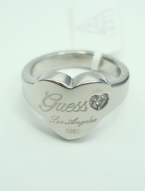 Guess Ring Damenring USR11001 Gr.18 (56)
