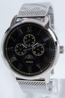 Guess Uhr Uhren Herrenuhr Multifunktion W0871G1