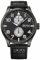 Hugo Boss Uhr Uhren Herrenuhr 1513086 Contemporary Sport...