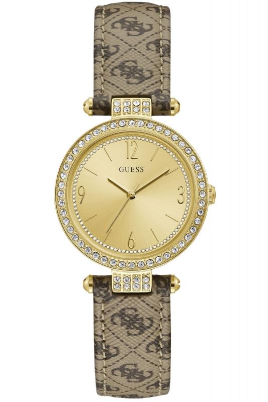 finest selection 9d7c7 1647d Guess Uhr Uhren Damenuhr W1230L2 TERRACE