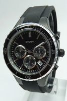 DKNY Donna Karan New York Herrenuhr Chronograph NY1468