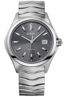 Ebel Automatik Herrenuhr 1216266 Wave Men