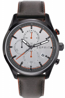 Esprit Uhr Uhren Herrenuhr Chronograph ES108391007 BROWN...
