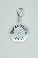 Guess Charm Charms Anhänger UBC11004