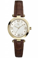 Guess Collection Uhr Uhren Damenuhr Y17018L1 B1-Class