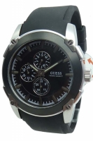 Guess Herrenuhr Multifunktion W0169G1