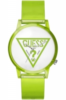 Guess Originals Uhr Uhren Damenuhr V1018M6 Hollywood grün