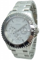 Guess Uhr Damenuhr Multifunktion W0231L1 Ladies Sport