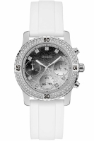 Guess Uhr Damenuhr Multifunktion W1098L1 Cenfetti