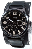 Guess Uhr Uhren Herrenuhr Multifunktion W1162G2 ARROW...