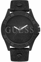 Guess Uhr Uhren Herrenuhr W1241G1 TROOPER