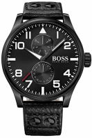 Hugo Boss Uhr Uhren Herrenuhr 1513083 Contemporary Sport...