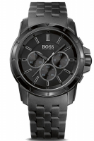 Hugo Boss Uhr Uhren Herrenuhr Chronograph 1513031 Origin...