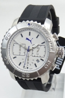 Puma Uhr Herrenuhr Chronograph PU103561002 Gallant Chrono