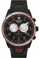 Swiss Alpine Military by Grovana Herrenuhr Chronopgraph 7082.9887