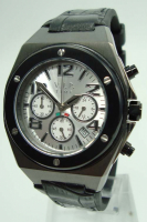 VIP TIME Uhr Damenuhr Chronograph VP4003BK