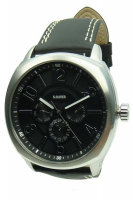 s Oliver Uhr Herrenuhr Multifunktion SO-2199-LM